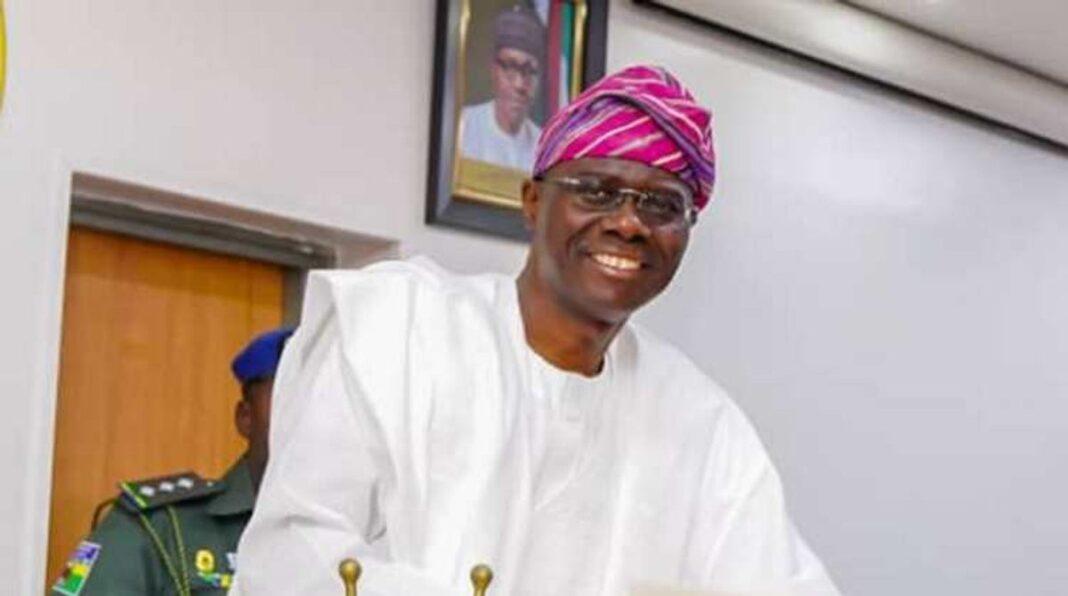 Nigeria news : Christmas: Sanwo-Olu frees 6 inmates