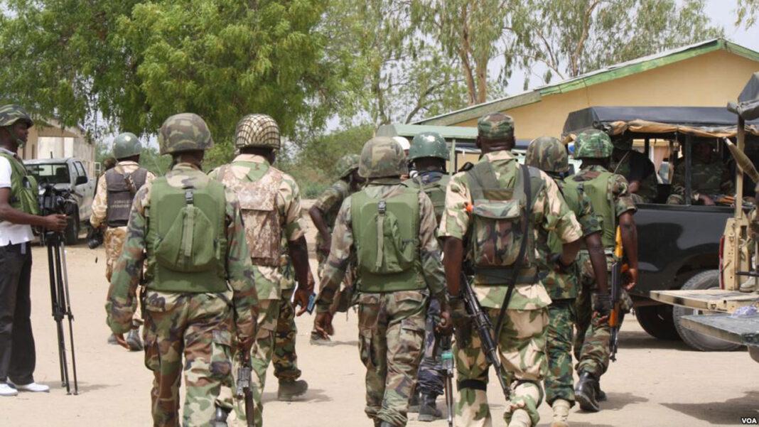 Nigeria news : DHQ speaks on recruiting ex-Boko Haram members into Nigerian army