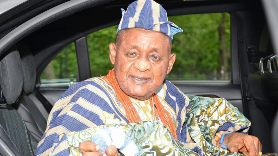 Nigeria news: Hate Speech Bill You have no business in federal government if you're afraid of objections-- Alaafin deals with NASS