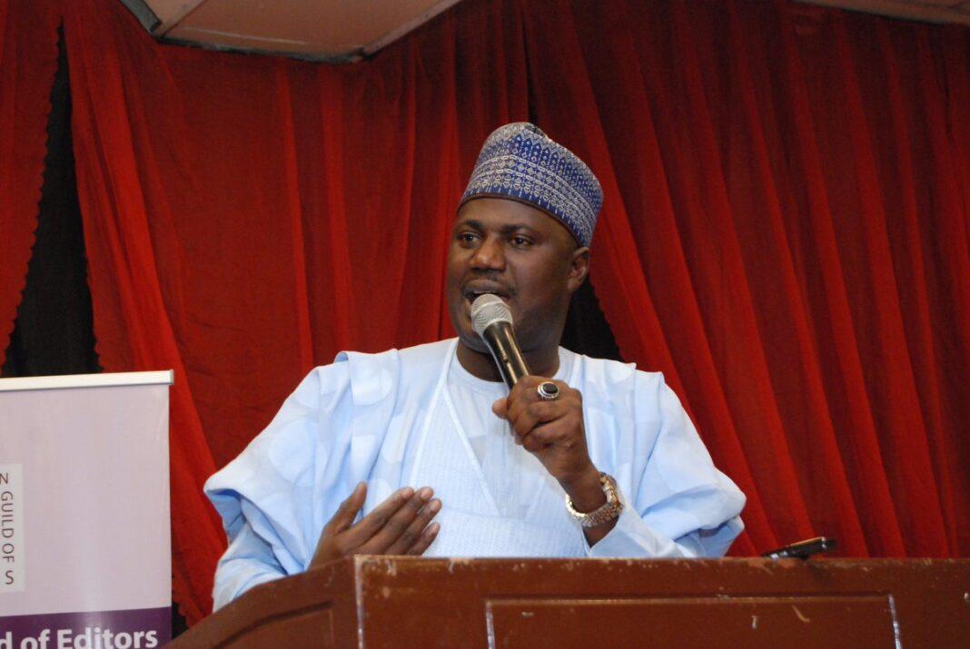 Nigeria news : Nigerians don't value democracy – Senator Sabi Abdullahi