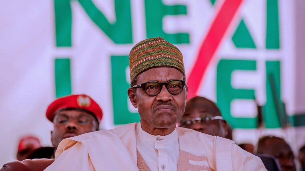 Nigeria news : Ohanaeze hints on impeaching Buhari over Presidency's cabal claim