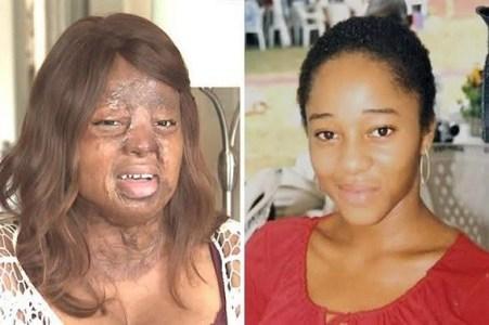 Nigerian Singer, Kechi Celebrates 14 Years Of Surviving Sosoliso Plane Crash