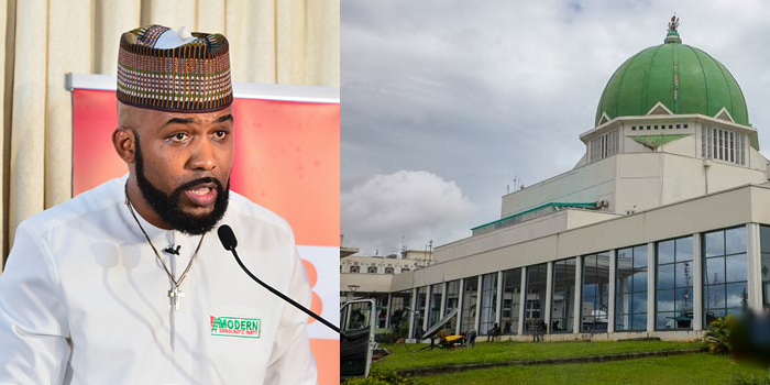 Our Leaders In The National Assembly Have No Conscience – Banky W
