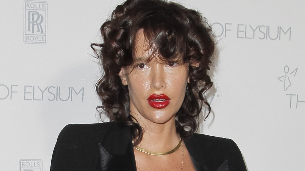 Paz de la Huerta's struggles after Boardwalk Empire