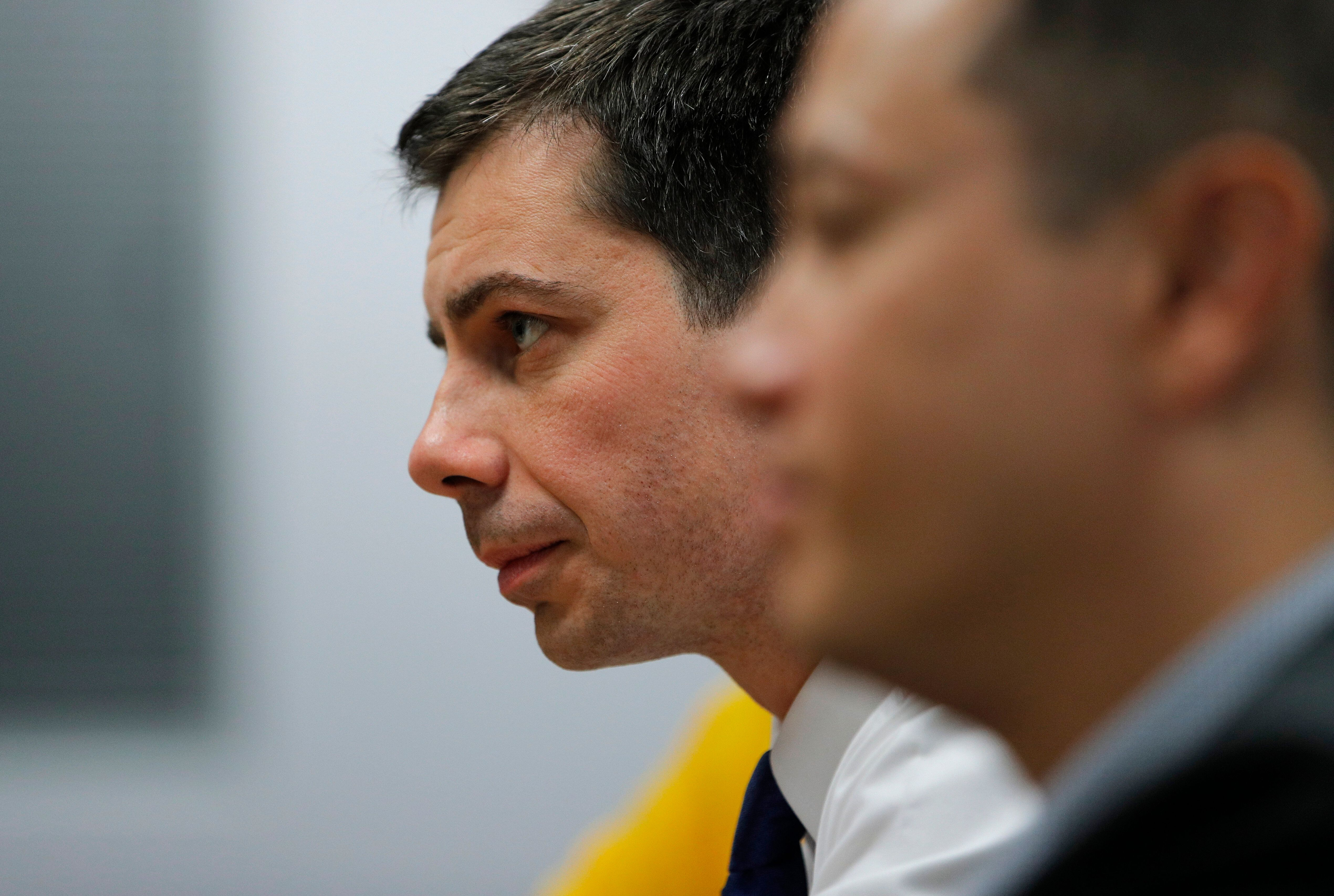 Pete Buttigieg Bundler Offers Influence Opportunity To Wealthy Donors: Report