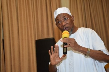 Rich People Must Be Taxed Mercilessly To Solve Problem Of Poverty In Nigeria — Aregbesola