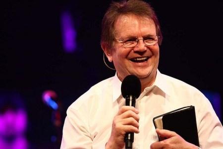 So Sad! Popular Evangelist, Reinhard Bonnke Is Dead