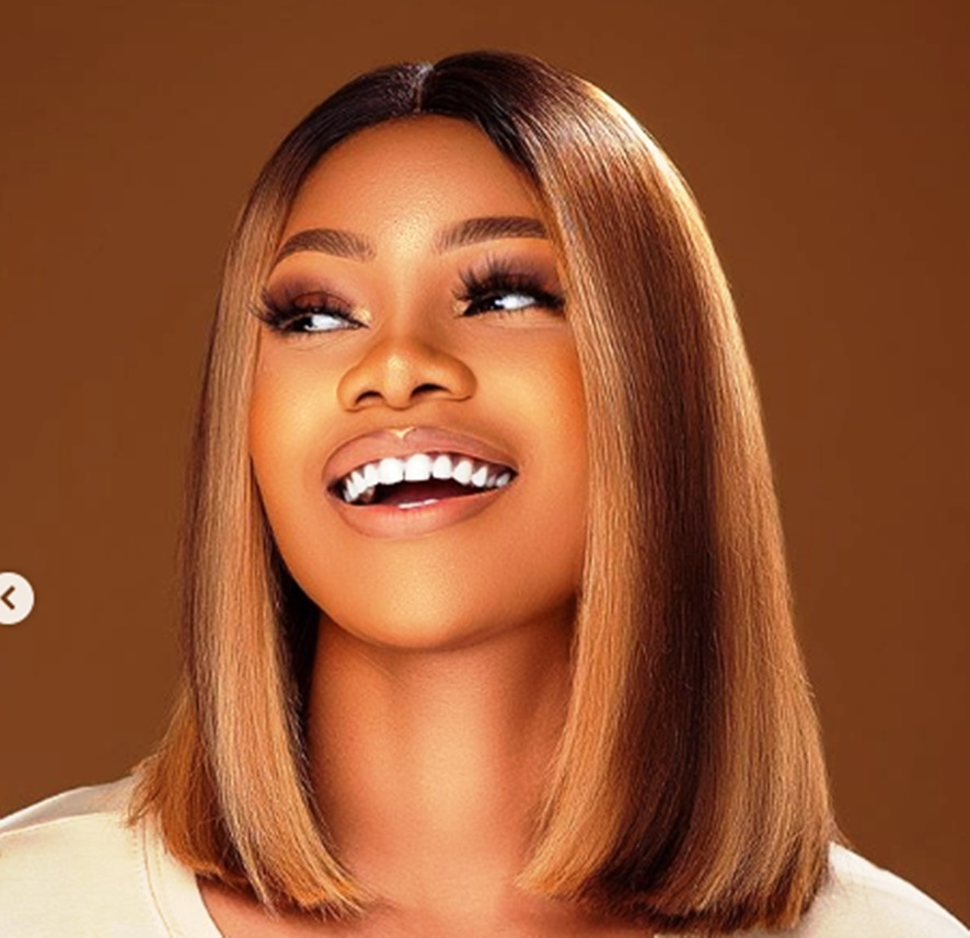Tacha Receives Special Chocolate From Boyfriend On Her 24th Birthday