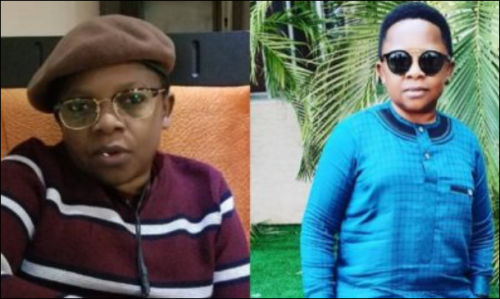 """""""Thank You God For A Perfect Creation""""- Popular Actor, Chinedu Ikedieze Says As He Marks 42nd Birthday"""