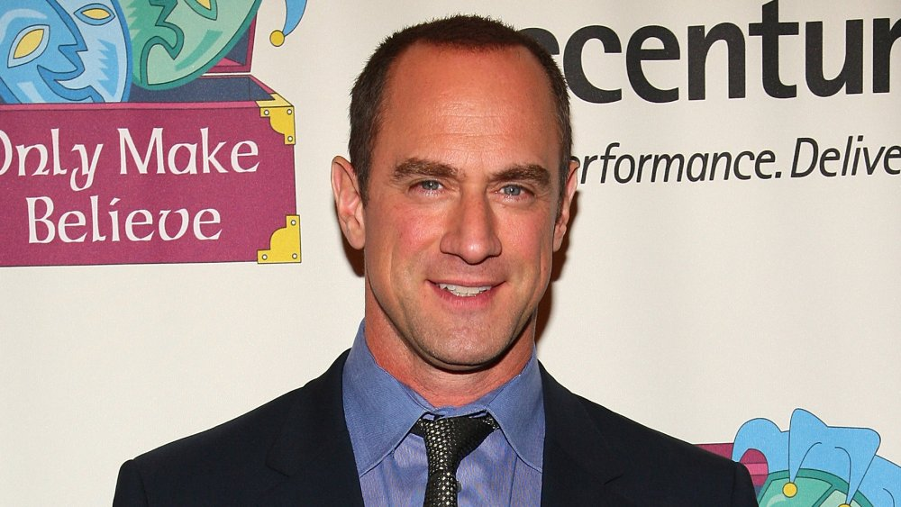 The real reason Christopher Meloni left Law and Order: SVU