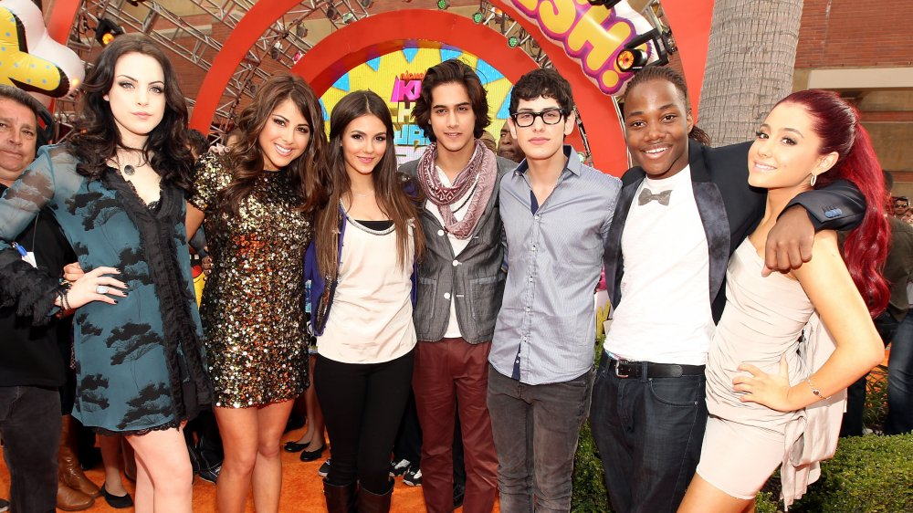 The real reason Nickelodeon canceled Victorious
