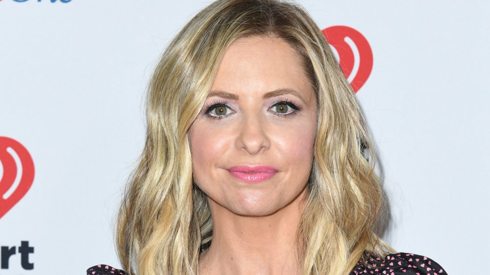 The real reason Sarah Michelle Gellar refuses to do a nude scene