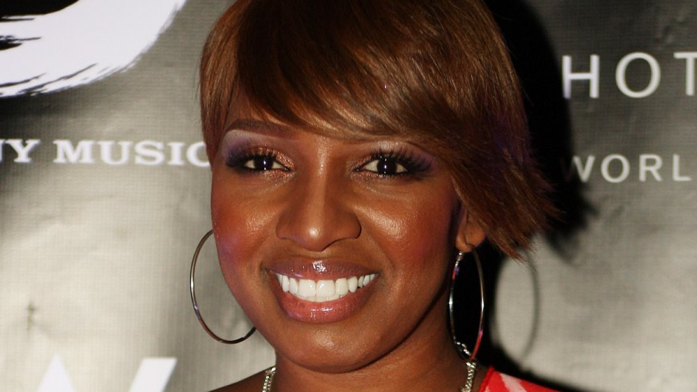 The transformation of NeNe Leakes is turning heads
