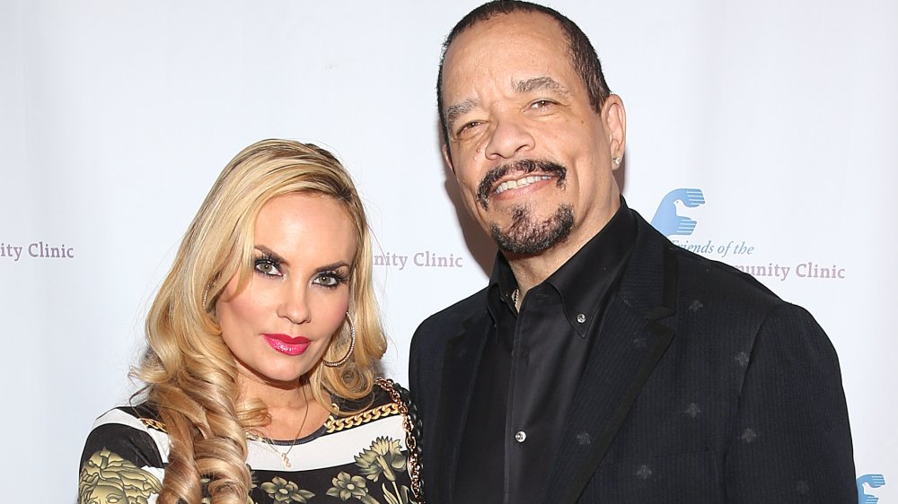 The truth about Ice-t's wife, Coco Austin