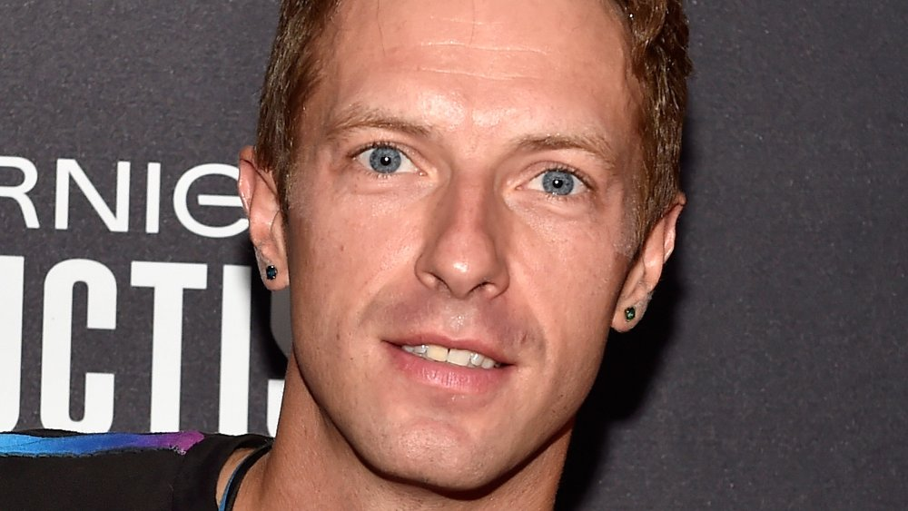 The unknown reality of Chris Martin
