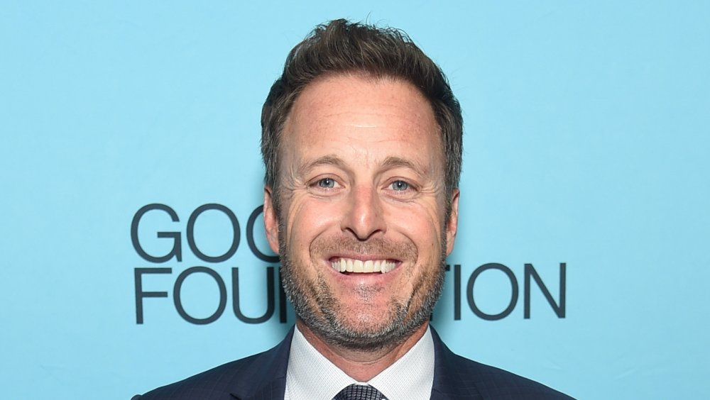 This is how much Chris Harrison is actually worth