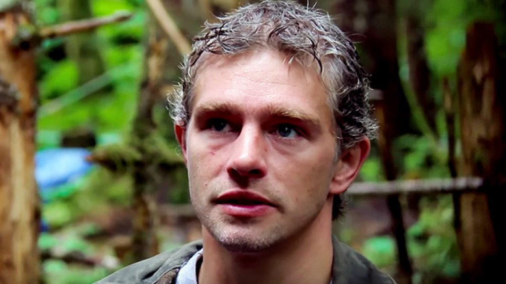 This is what Matt Brown from Alaskan Bush People is doing now