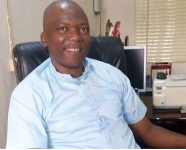 Tragedy: Catholic Priest Slumps And Dies During Football Match With Colleagues In Delta
