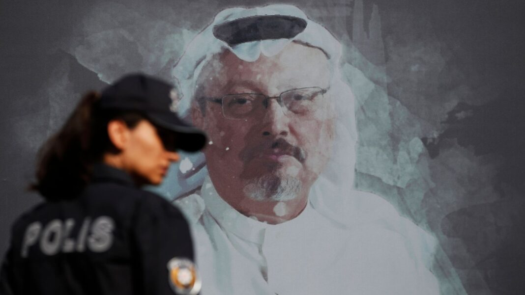 Turkey Seeks Justice For Jamal Khashoggi After 'Sham' Saudi Trial