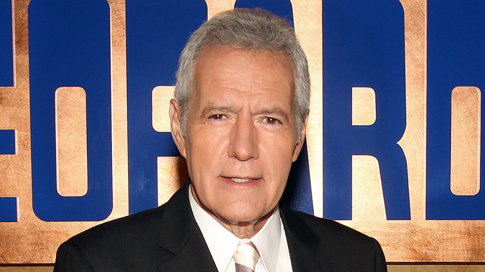What Alex Trebek wants his fans to know about cancer