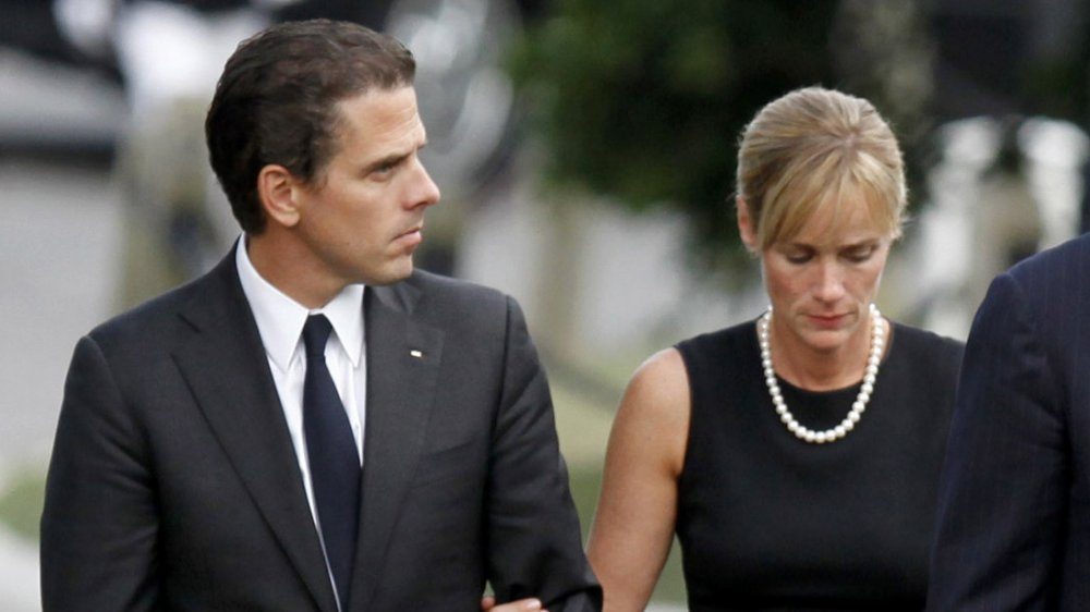 What Hunter Biden's ex-wife Kathleen is doing now