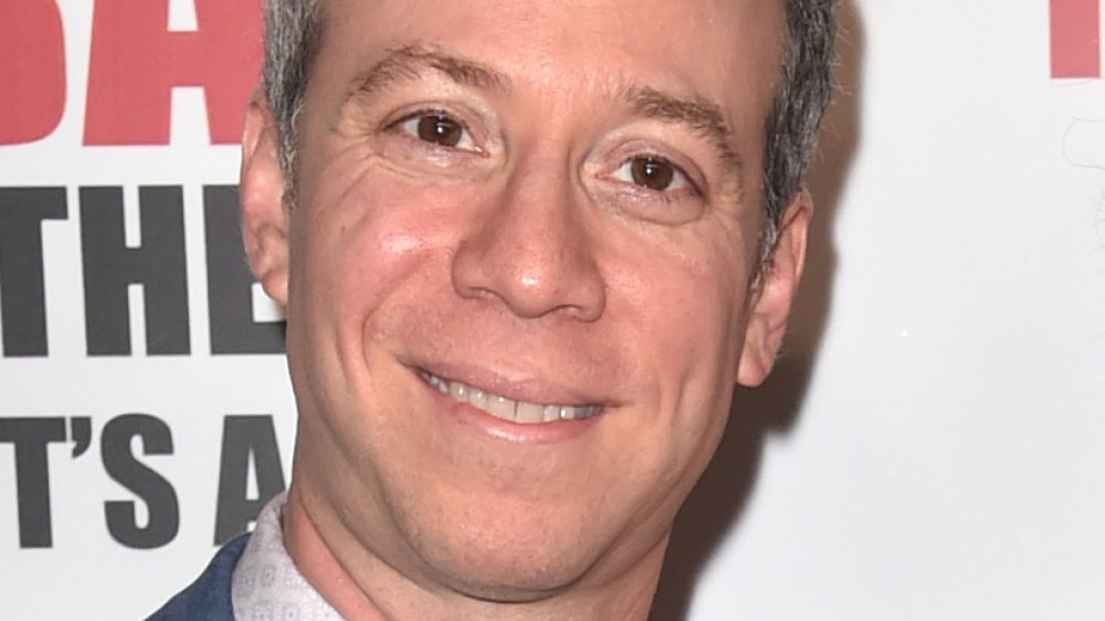What Kevin Sussman has been doing since playing Stuart on The Big Bang Theory
