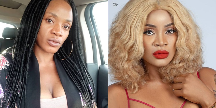 """""""You Look Like A Confused Transgender"""" Uche Ogbodo Replies Trolls Who Said She Looks Like A Man In New Photo"""