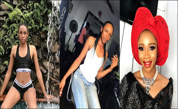 Jay Boogie, The Cross-dresser Taking Over From Bobrisky Releases Gorgeous New Photos