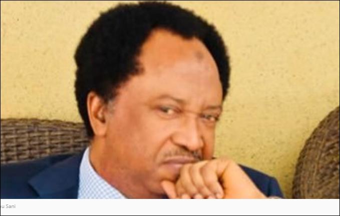 EFCC Gets 14-day Detention Order For Ex-lawmaker, Senator Shehu Sani