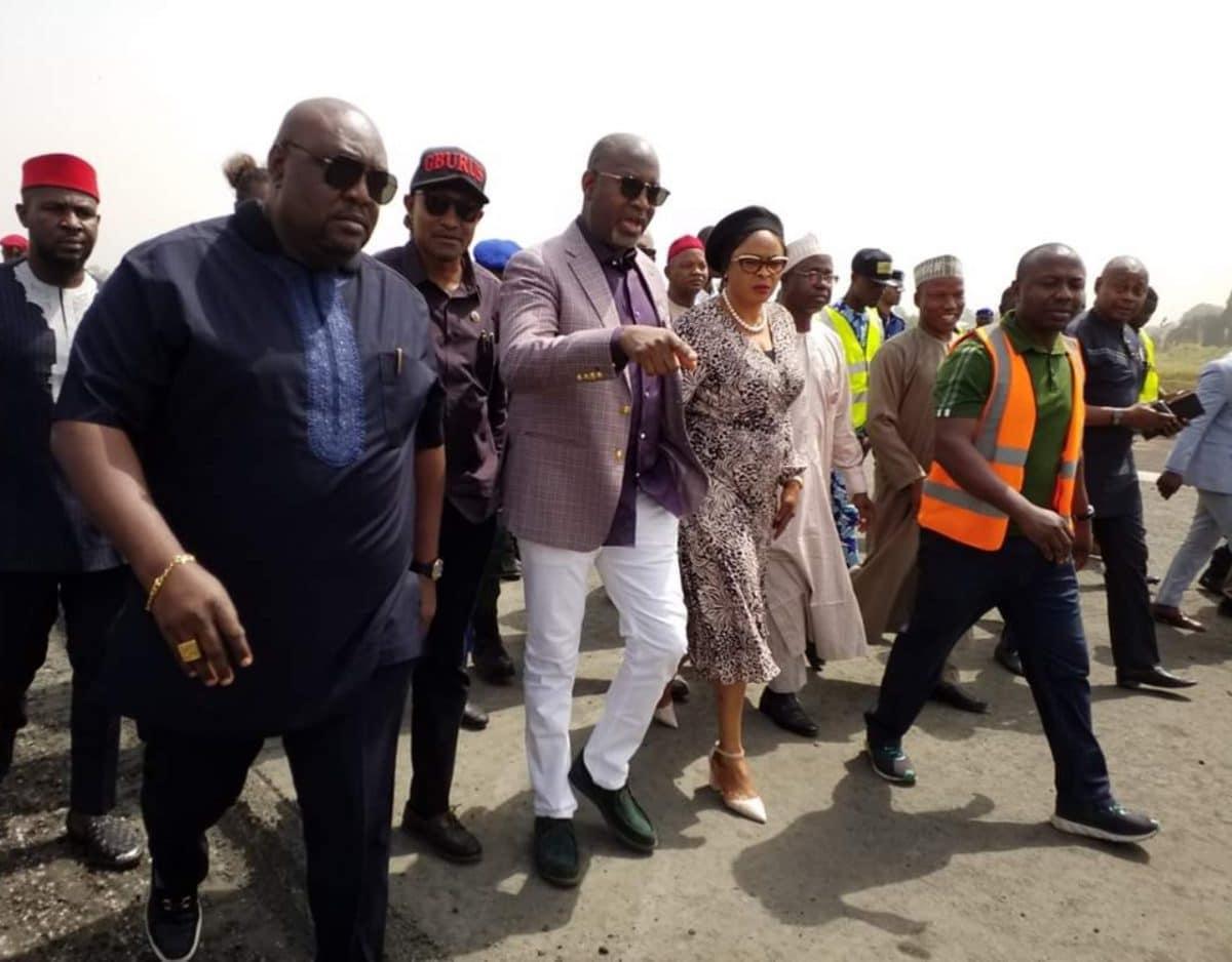 Nigeria news : Minister speaks on re-opening Enugu Airport