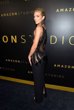 AnnaLynne McCord – 2020 Amazon Studios Golden Globes After Party in Beverly Hills