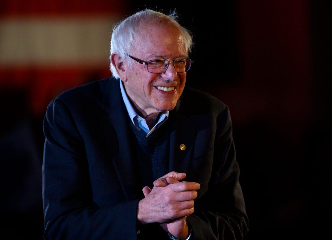 Bernie Sanders Raised high amount In Final Quarter Of 2019