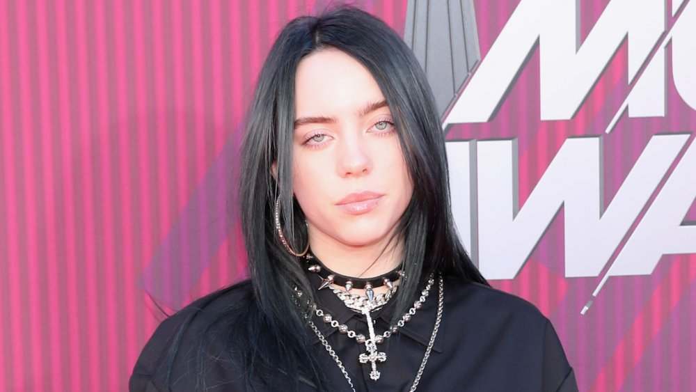 Billie Eilish will make history with her James Bond theme song