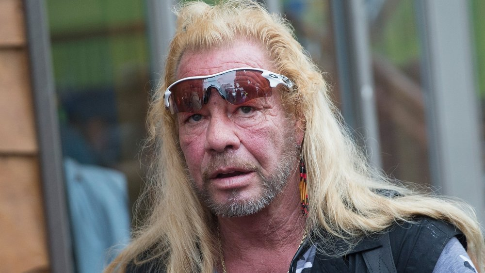 Dog the Bounty Hunter responds to daughter trolling new girlfriend
