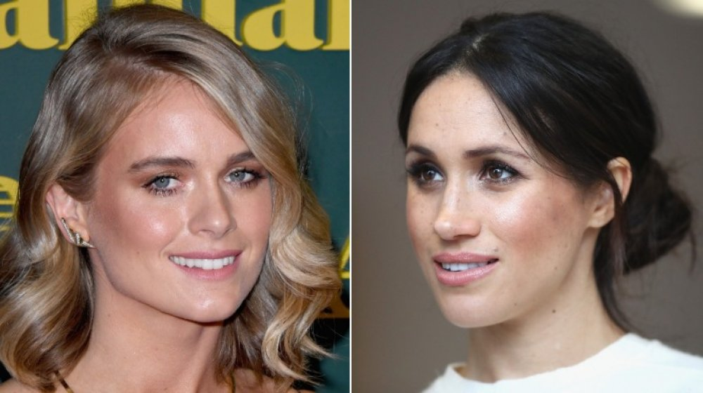 How Megxit is affecting Prince Harry's ex-girlfriend, Cressida Bonas