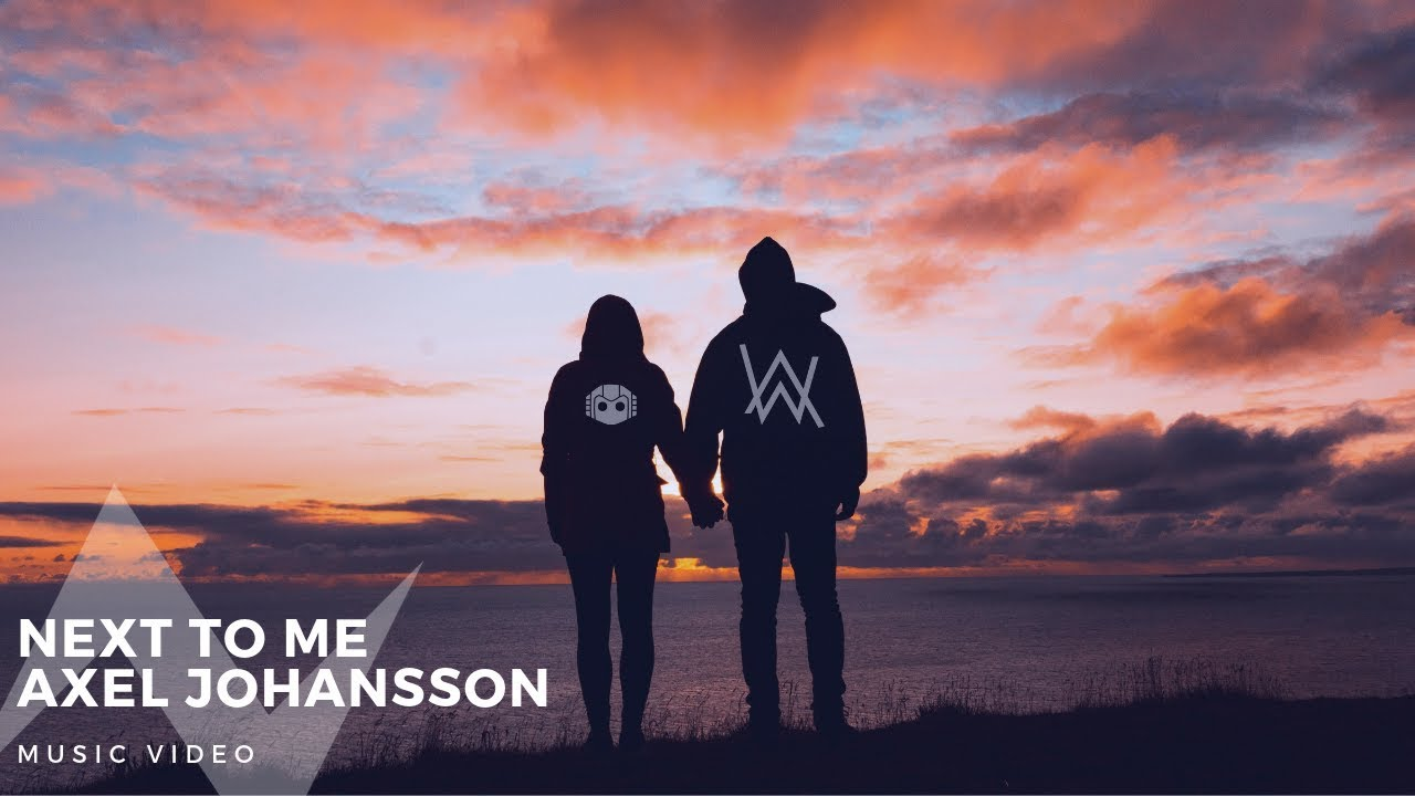 Alan Walker Style Next To Me New Song 2020 Free Mp3 Download