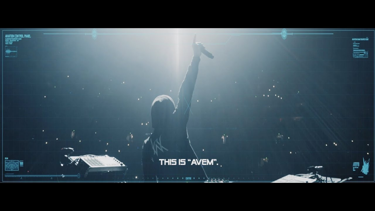 Alan Walker Avem The Aviation Theme Free Mp3 Download
