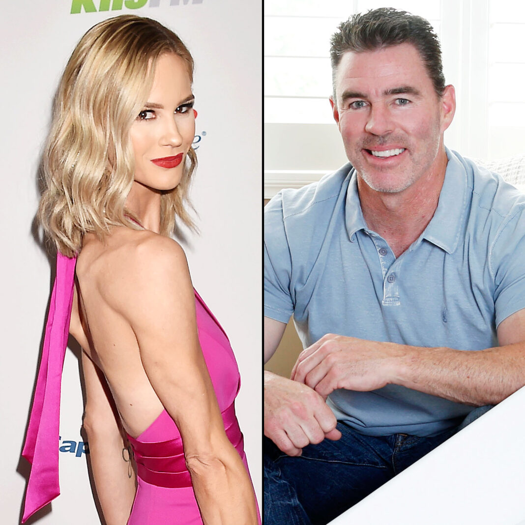 Meghan King Edmonds Questions Her Part in Jim's Sexting: I Want to 'Scream'