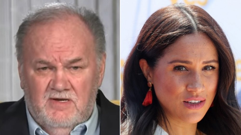 Meghan Markle's dad may be a key witness against her in court