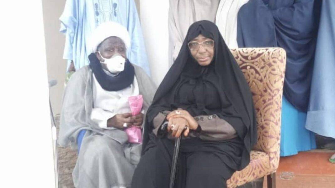 Nigeria news : El-Zakzaky, wife fate in Court's hand- Kaduna Attorney General