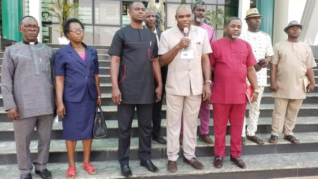 Nigeria news : N30,000 Minimum Wage Enugu state Govt approves payment