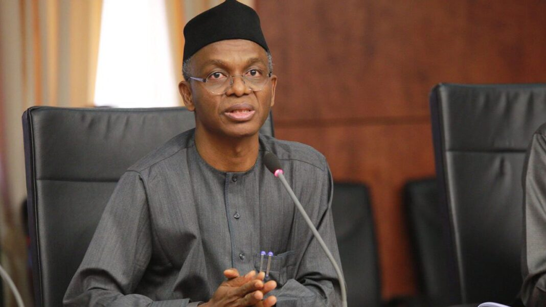 Nigeria news : Insecurity Nothing wrong in asking President to resign – El-Rufai to Jonathan in 2012