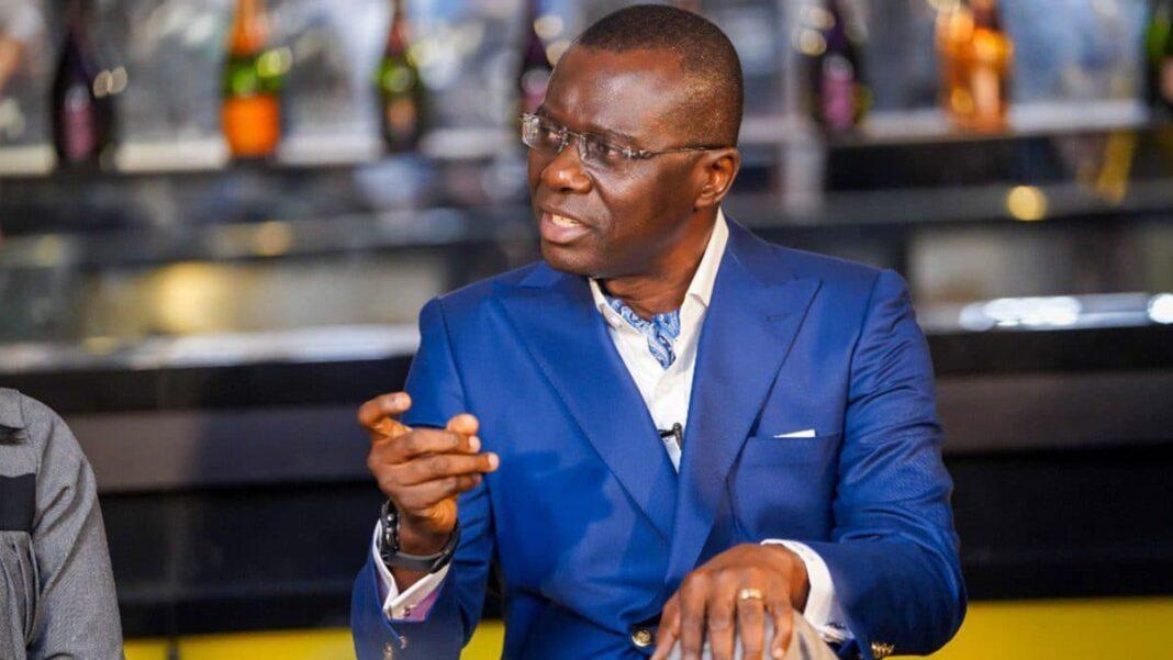 Nigeria news : Lagos What will happen in this 2020 – Gov. Sanwo-Olu