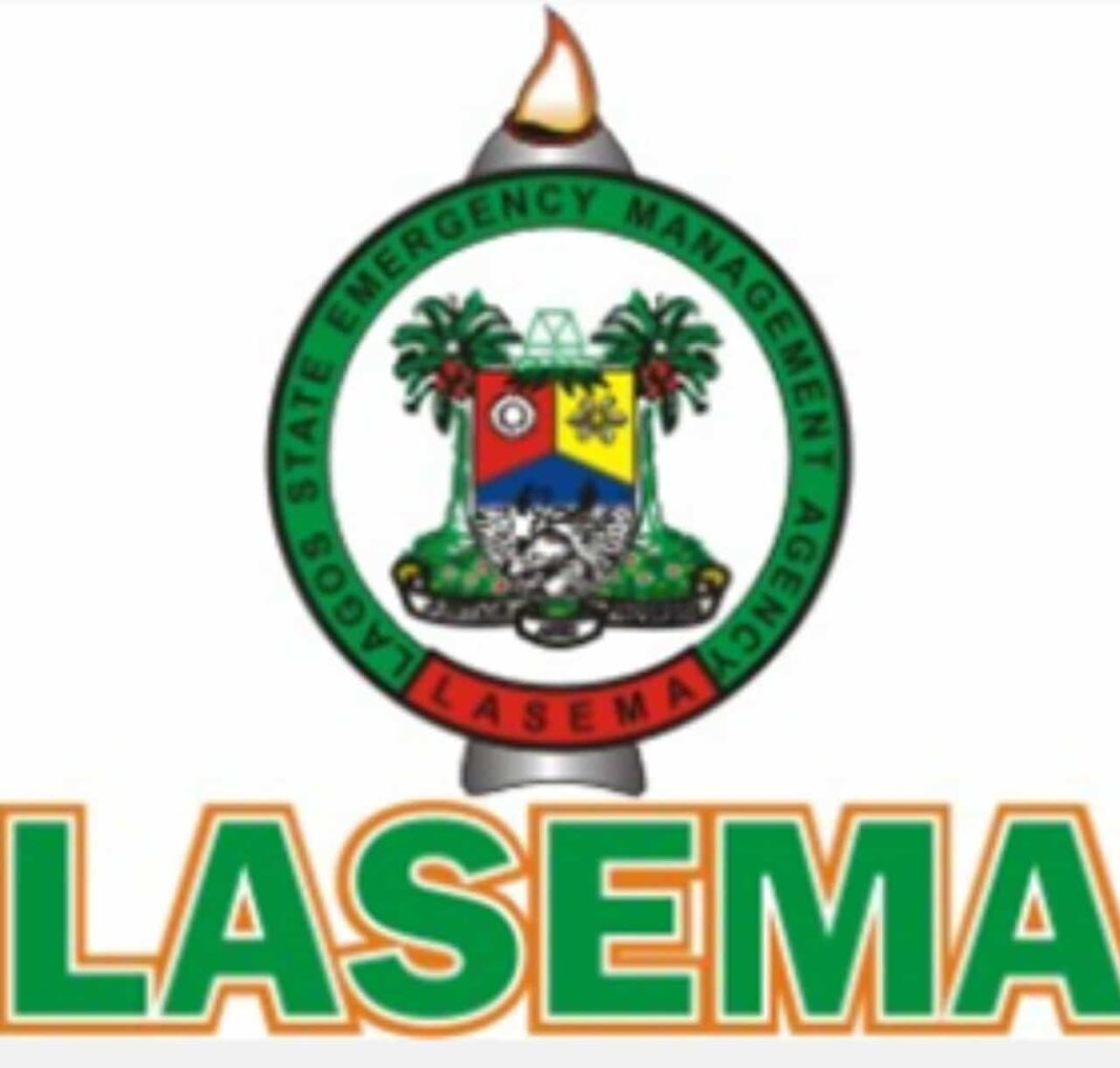 Nigeria news : The Lagos State Emergency Management Agency speaks on NNPC pipeline explosion
