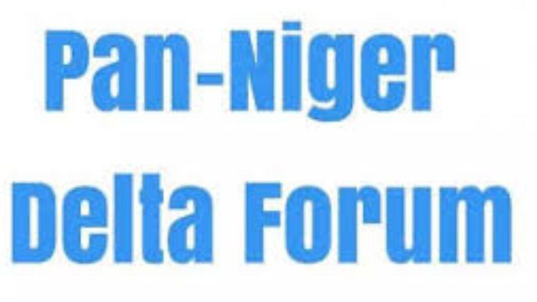 Nigeria news : Niger Delta militants attack PANDEF over refusal to negotiate with Buhari govt