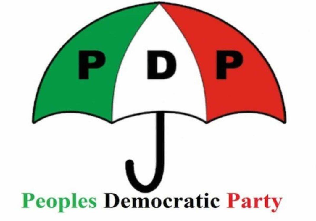 Nigeria news : PDP Won Bauchi re-run election