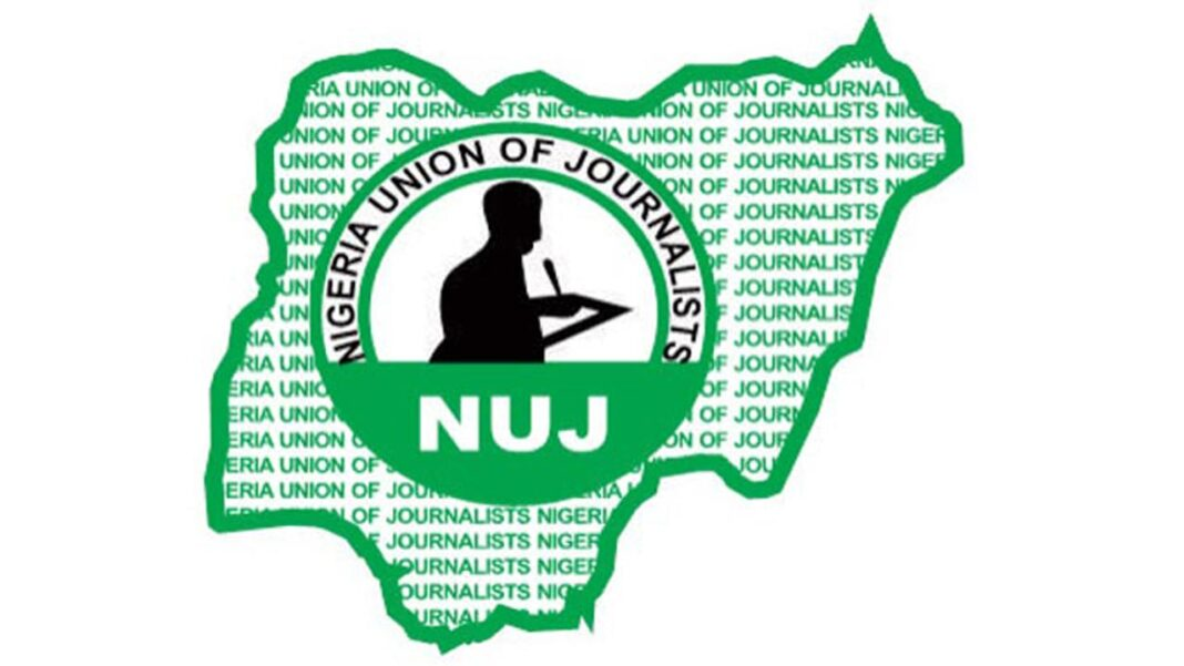 Nigeria news : Sotitobire NUJ petitions Chief Judge, Police Commissioner over harassment of journalists in Ondo Court