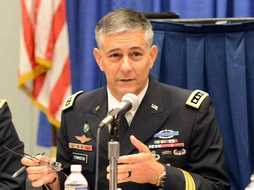 Nigeria news : US Chief speaks on attack on troops in Kenya