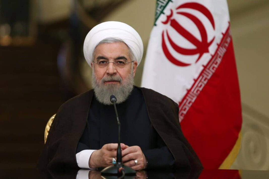 US vs Iran: What President Rouhani told Soleimani's daughter about America