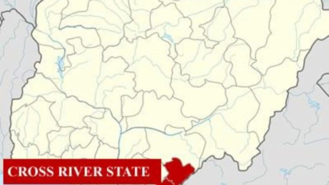 Nigeria news : Weeds, rodents, snakes, other dangerous animals take over DPO Headquarters in Cross River